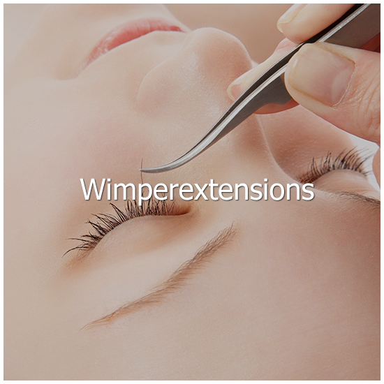 Wimperextensions